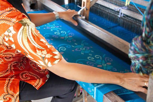 Karangan Batik Malaysia