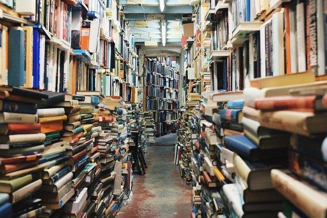 Membaca Jambatan Ilmu
