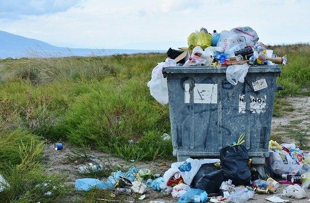 Langkah-langkah untuk menjaga kebersihan alam sekitar