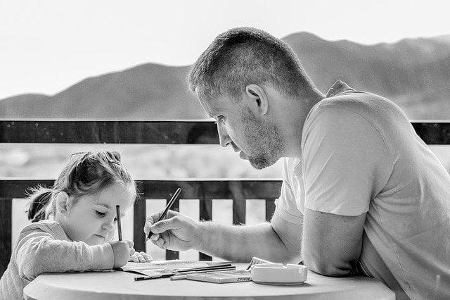 Cara menghormati ibu bapa