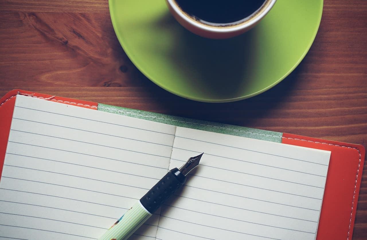menulis karangan