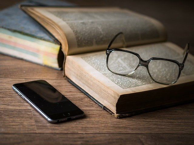 Memupuk Minat Membaca