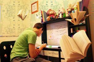 Langkah-langkah persediaan peperiksaan