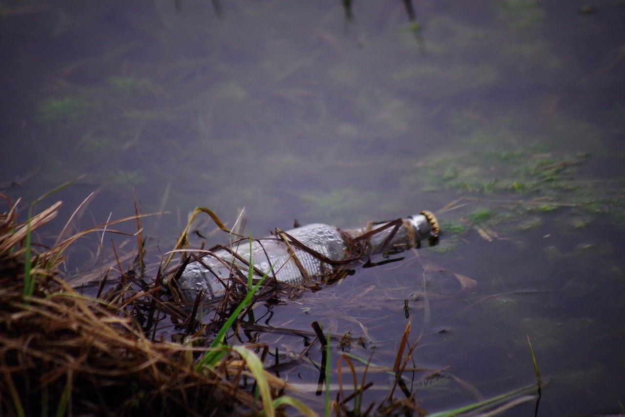 Contoh Karangan Punca- punca pencemaran sungai