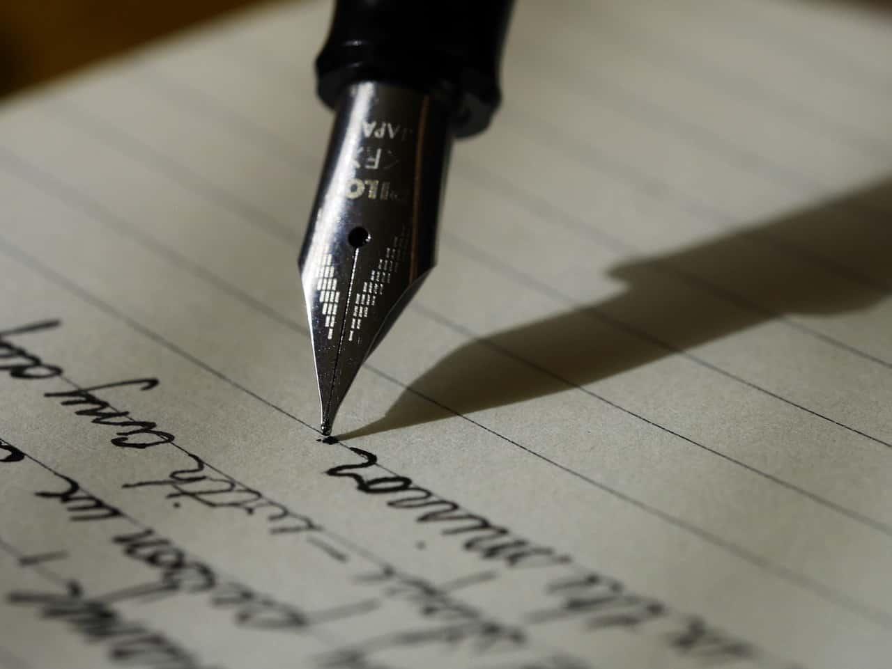 Teknik menulis karangan